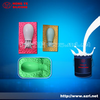 Qualified manual mold design silicone rubber