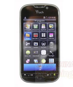 Original HTC T-Mobile MyTouch 4G My Touch HD Andro