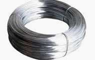 Soft baling wire used in agriculture, packaging, c