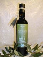Gourmet Tuscan Extra Virgin Olive Oil - Organic