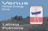 Awards Winning Venus Herbal Energy Drink
