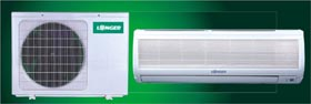 supply high quality air conditioner (KF-25GW/B)