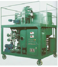 NSH GER Gas Engine Oil Regeneration System