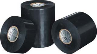Inner Wrap Tape for Cold Applied Tape Coating