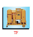 SINO-NSH TF Turbine Oil Filtration Equipment