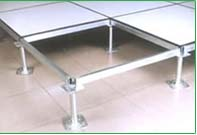 Anti-static Steel Cement Panel