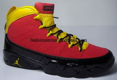 Nike Jordan IX newest style with high quality