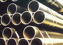 Stainless Pipel/Tube