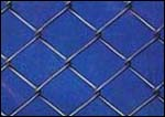 Diamond Wire Mesh (Link Fence)