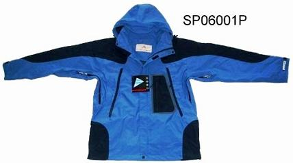 SympaTex Professional Outwear