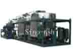 NSH GER Used Engine Oil Purifier Plant