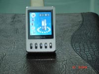 828R( 1.5 inch screen MP4)