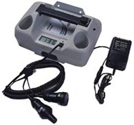 Fetal doppler/monito r