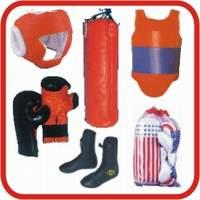 Boxing & Martial Art Equipment