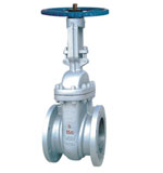 Cast Steel Gate Valves