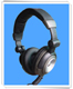 PC headphone AD-8810MV