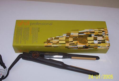 Ghd Mini Styler & Hair Straightener