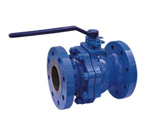 Ball Valves: 2PC, Floating