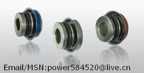 mechanical seals and auto pump seals