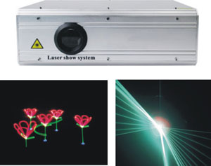stage light,laser show,show light,RGB Laser Light