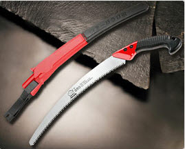 Curved Pruning Saw(Made in Korea)
