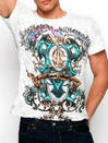 wholesale Christian Audigier T-shirts 15$ www.chea